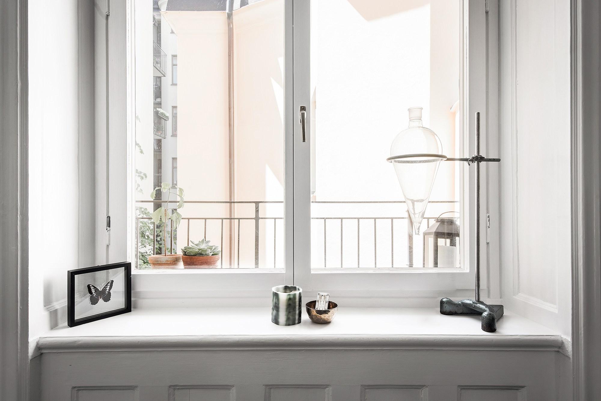 Шведские окна
